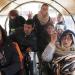 Sortie avec la délégation de Marseille à Cheval Passion