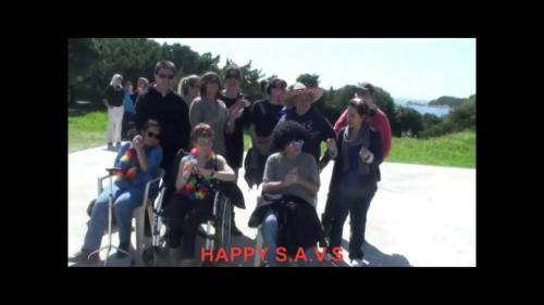 apf,délégation corse du sud,clip happy